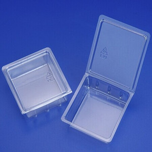 clamshell packaging for candles